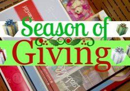 giftgivingseason